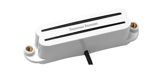 Seymour Duncan Hot Rails - Strat