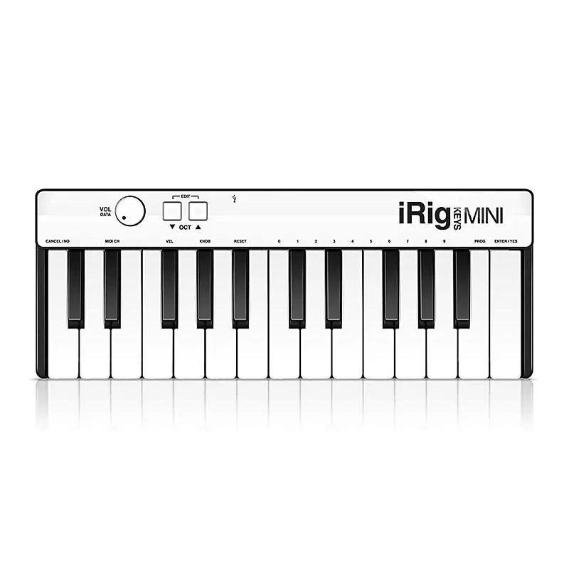 IK Multimedia iRig Keys Mini 25 Key Universal Mini
