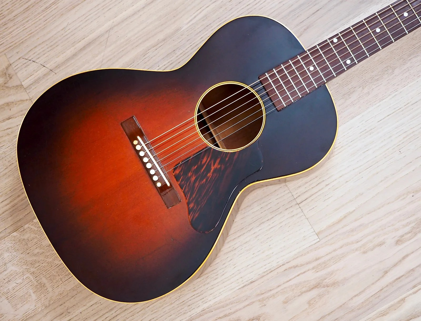 1944 gibson l 00