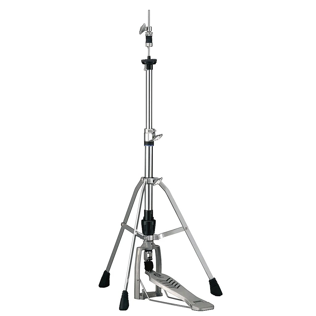 Yamaha HS-740A Medium Weight Single-Braced 3 Leg Hi-Hat