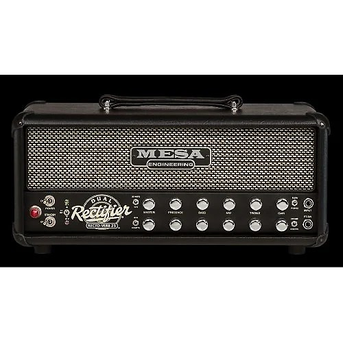 MesaBoogie Dual Rectoverb 25 Head  Music Royale  Reverb