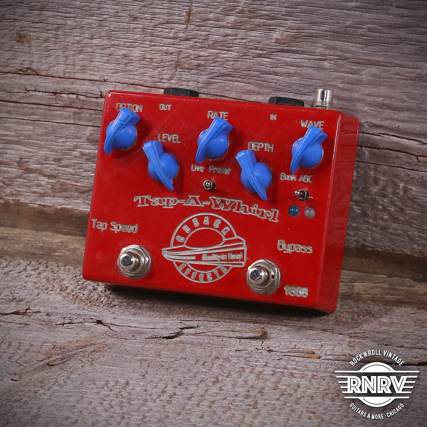 cusack effects tap a