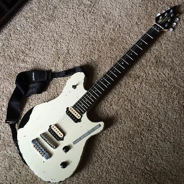 Minwax Clear Lacquer Guitar