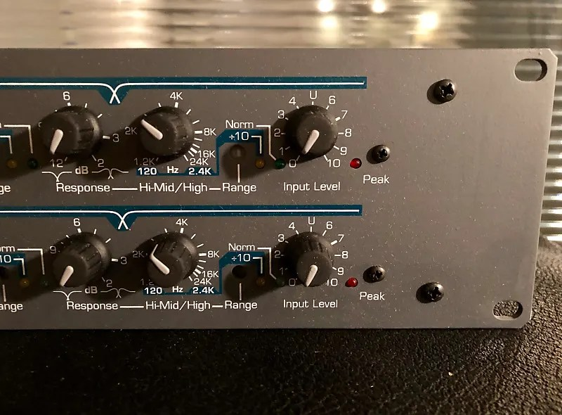 4 Way Stereo Audio Switch Box