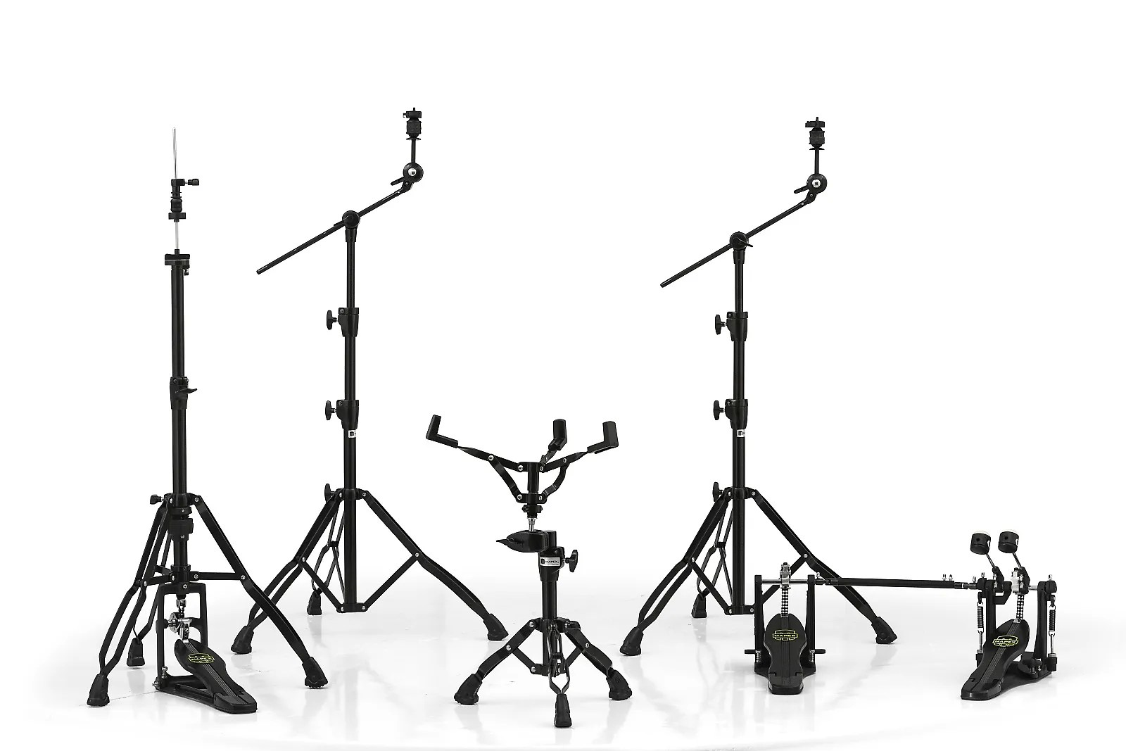 Mapex HP8005EB-DP Armory 800 Series 5-Piece Hardware Pack