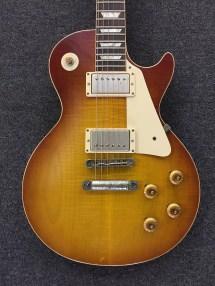 """Gibson Custom Don Felder """"hotel California"""" Reverb"""