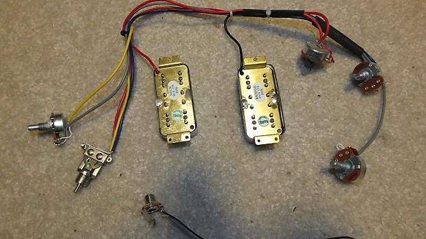 Gretsch Wiring Harness Facbooik Com