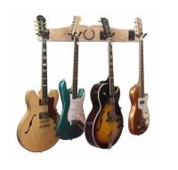 Pro-File Wall Mounted Guitar Hanger   Guitar Storage   Reverb