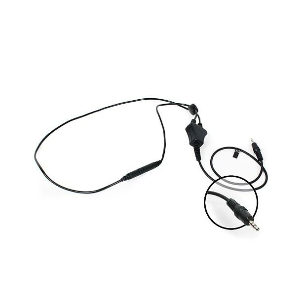 Williams Sound NKL 001-S Stereo Neckloop for PocketTalker