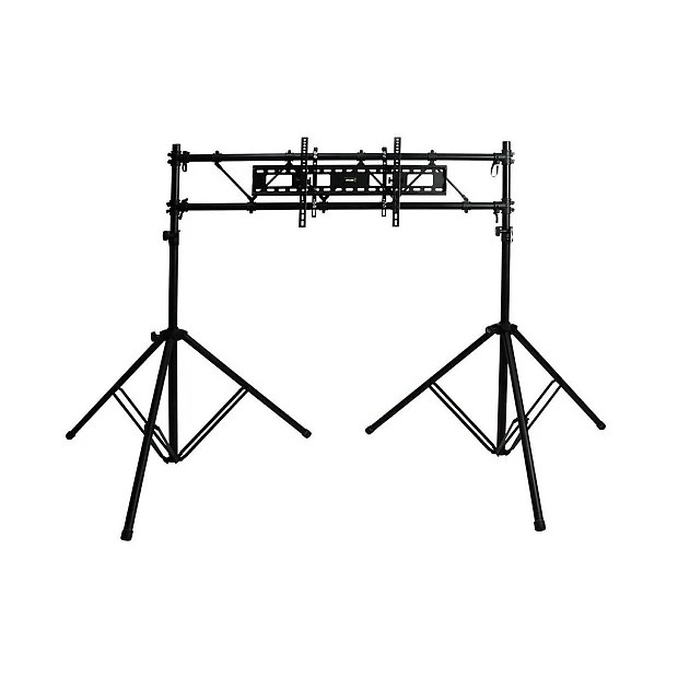 On Stage FPS7000 LCD/Flat Screen Truss Mounting System