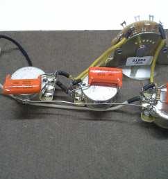 guitar wiring harnes [ 1600 x 1200 Pixel ]