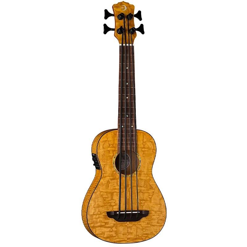 Baritone Ukulele Strings Order