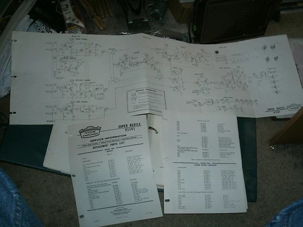 Wiring Diagram For 1960 Edsel 6 All Models