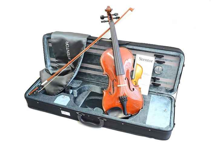 Stentor Violin Reviews