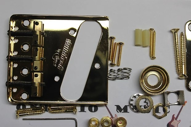 Fender Stratocaster Input Jack Ferrule With Mounting Hardware Reverb