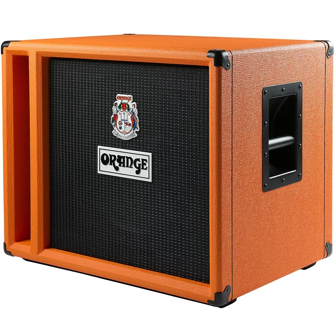 Orange OBC115 1x15 Bass Cabinet  Reverb