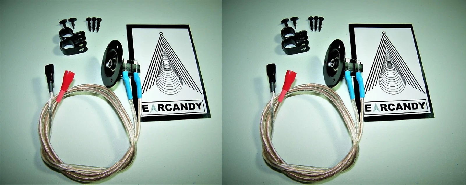 hight resolution of earcandy mil spec 1x12 1x10 1x15 guitar amp speaker cab cabinet wiring harness 1 4 pair no soldering