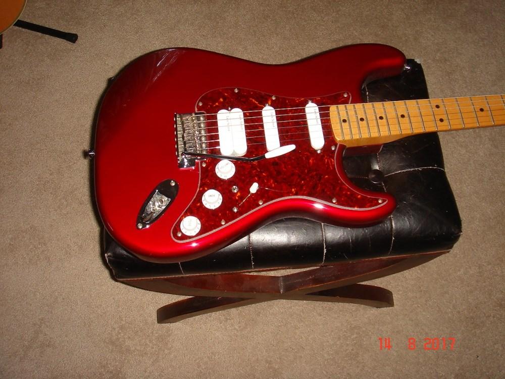 medium resolution of https reverb com item 22677181 fender stratocaster with gold lace sensor pickups