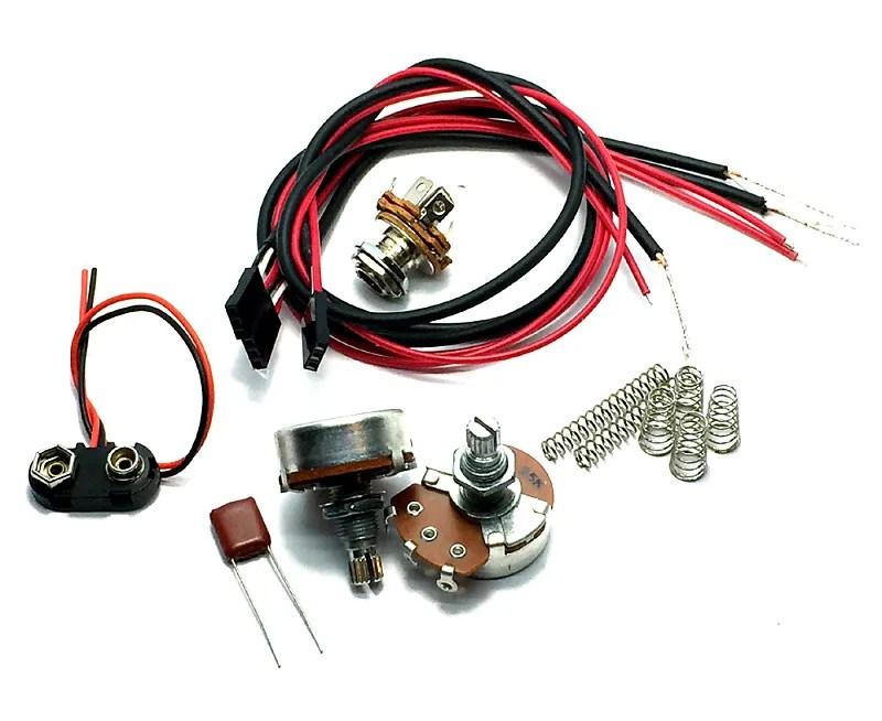 Shavano Music Online 1 Humbucker 1 Single Coil Pickup Wiring