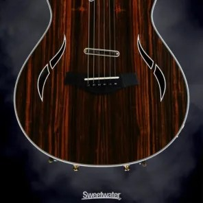 Marblewood Guitar
