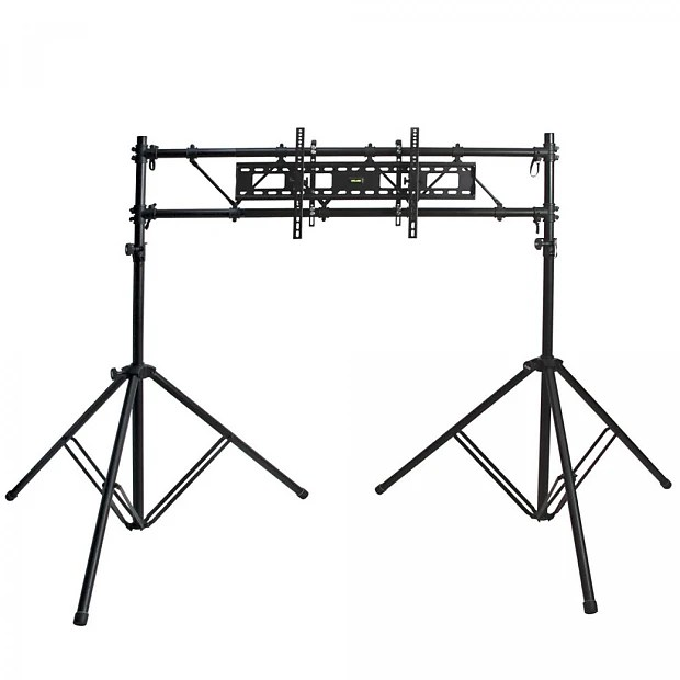 On-Stage FPS7000 LCD/Flat Screen TV Truss Mount Stand