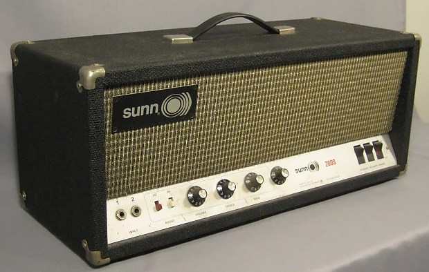 Guitar Amplifiers Operate Off The Ac Power Line An Electric Guitar