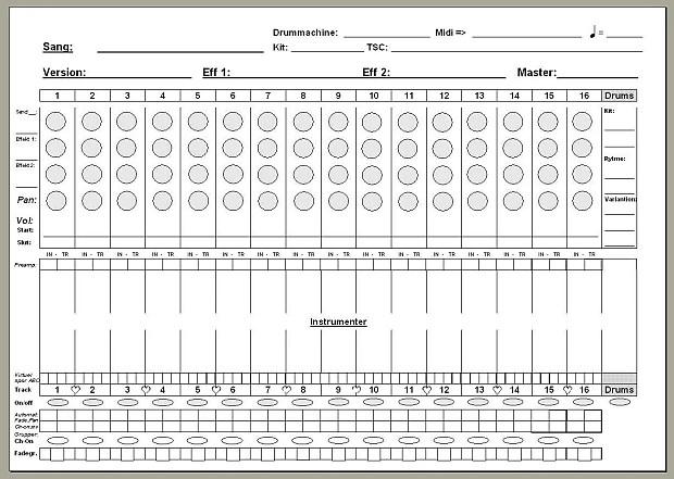 Korg D3200 32-track Digital Digital Recorder DAW with 2