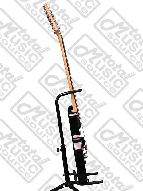 Dean Boca 12 String Electric Guitar w/ Hard Case, Classic
