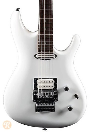 Ibanez Js S White Price Guide