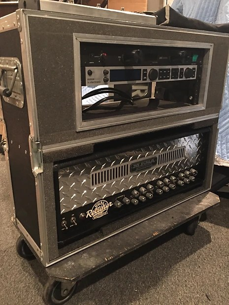 Mesa Boogie Road King