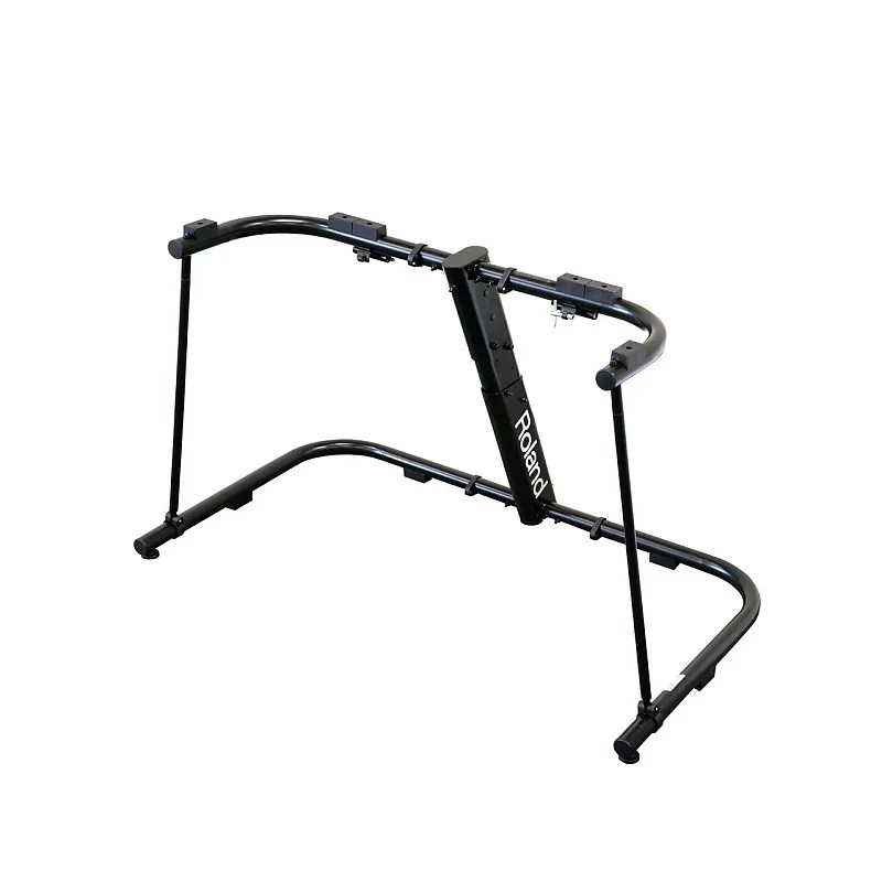 Roland KS-G8B Adjustable Height Portable Stand for 88 Note