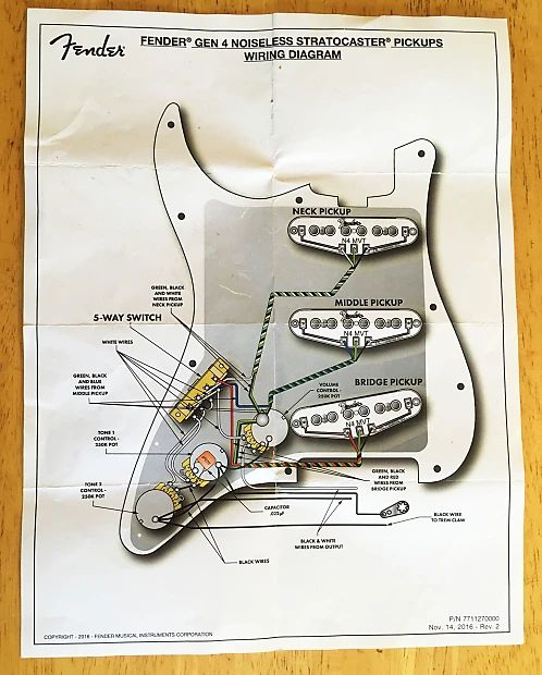 Vintage Noiseless Telecaster Pickups Ith White Neck Wire Wiring Diagram from i0.wp.com
