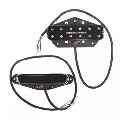 Seymour Duncan 59 Wiring Diagram 2006 Chevy Cobalt Alternator Little Vintage Stack Set Reverb