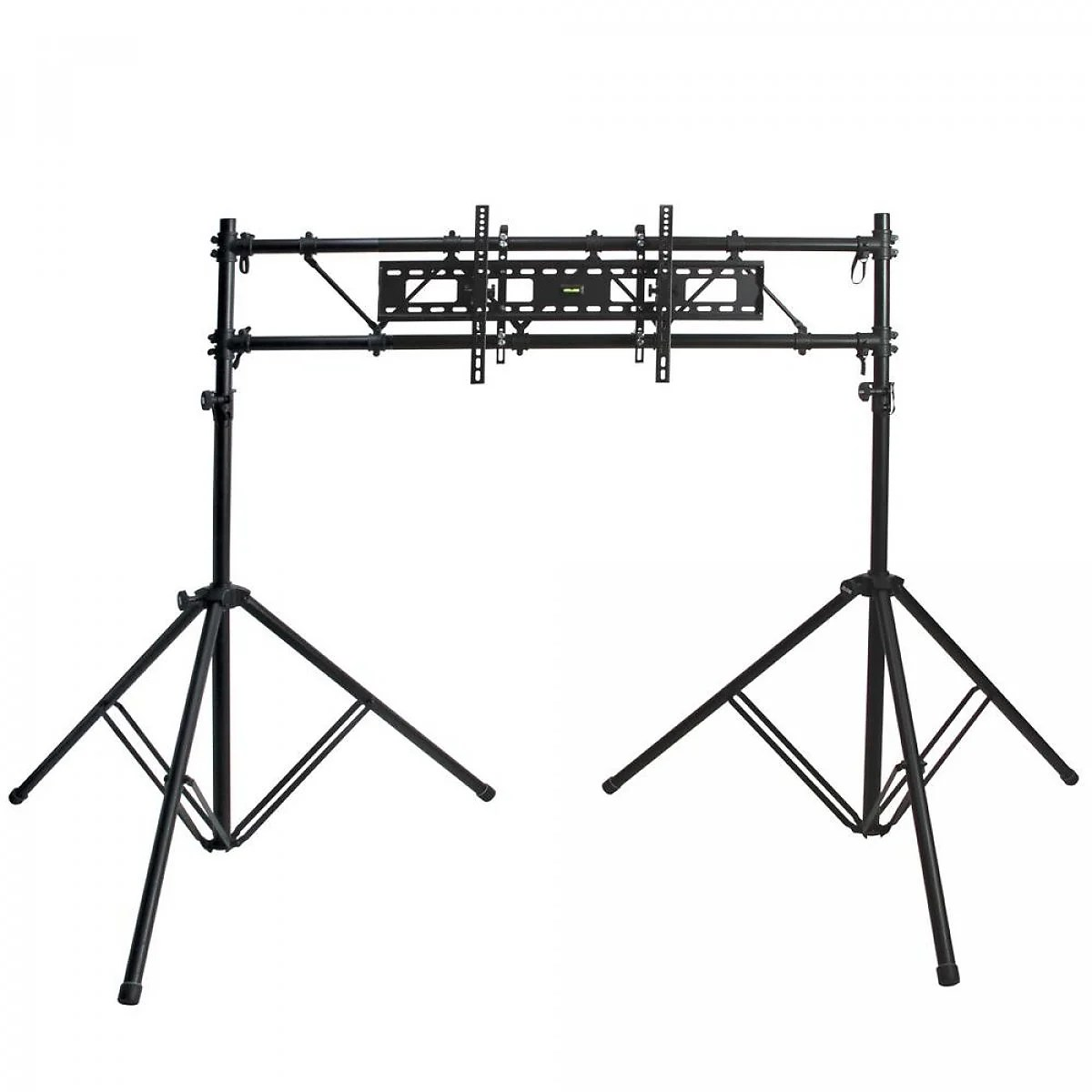 On Stage Fps Lcd Flat Screen Tv Truss Mount Stand