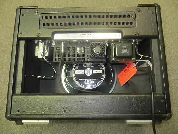 New Mesa Boogie Transatlantic TA30 Combo  Reverb