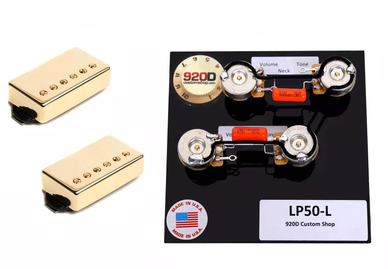 seymour duncan wiring diagrams les paul taco zone valves diagram pearly gates humbucker pickup set gold 43les