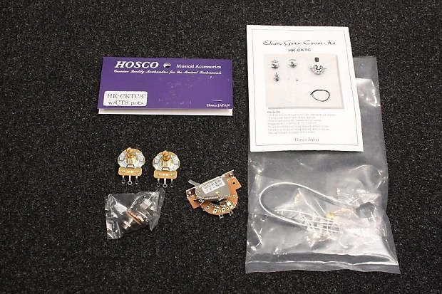 Telecaster 3 Way Circuit Wiring Diagram