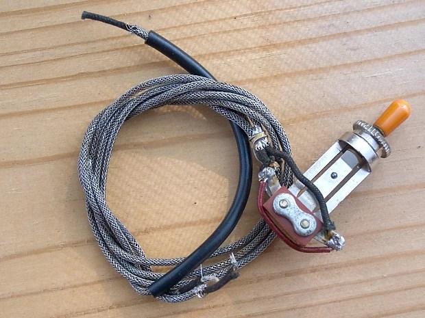 Vintage Wiring Les Paul