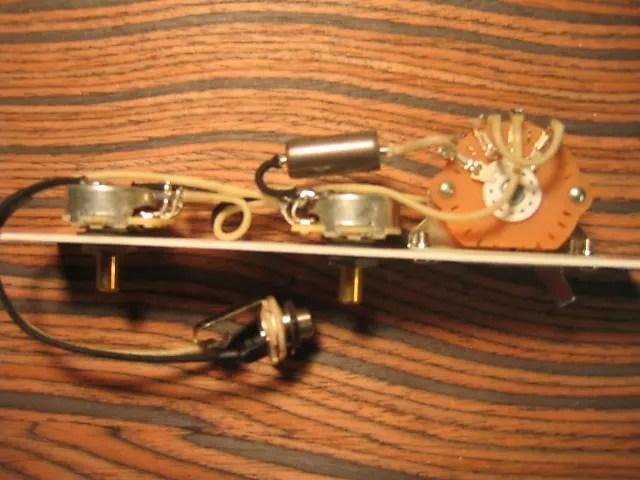 Switchcraft Premium 1 4quot Guitar Input Jack Amp Speaker Output Jack