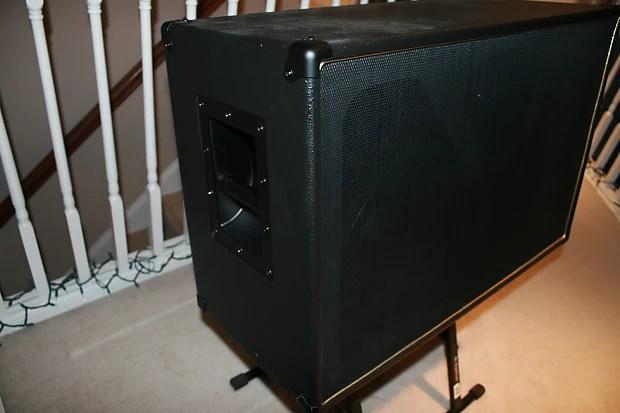 Matrix FR212 Full Range Speaker Cabinet for Axe FX and