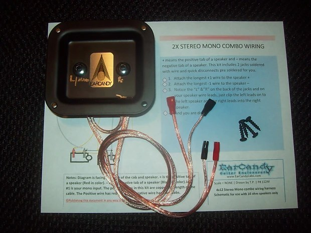 Car Speaker And Amp Wiring Diagram Furthermore 2 Ohm Speaker Wiring