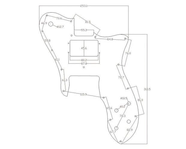 Suhr Pick Up Strat Wiring Diagram