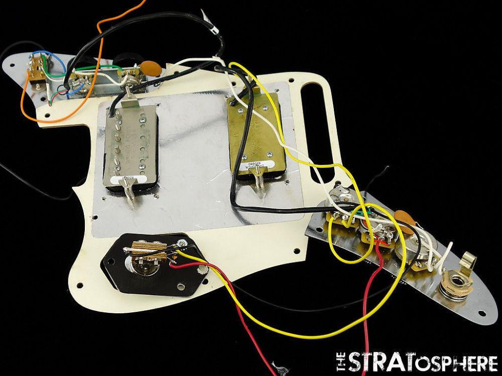 medium resolution of fender kurt cobain jaguar wiring diagram wiring diagram query kurt cobain fender jaguar wiring diagram