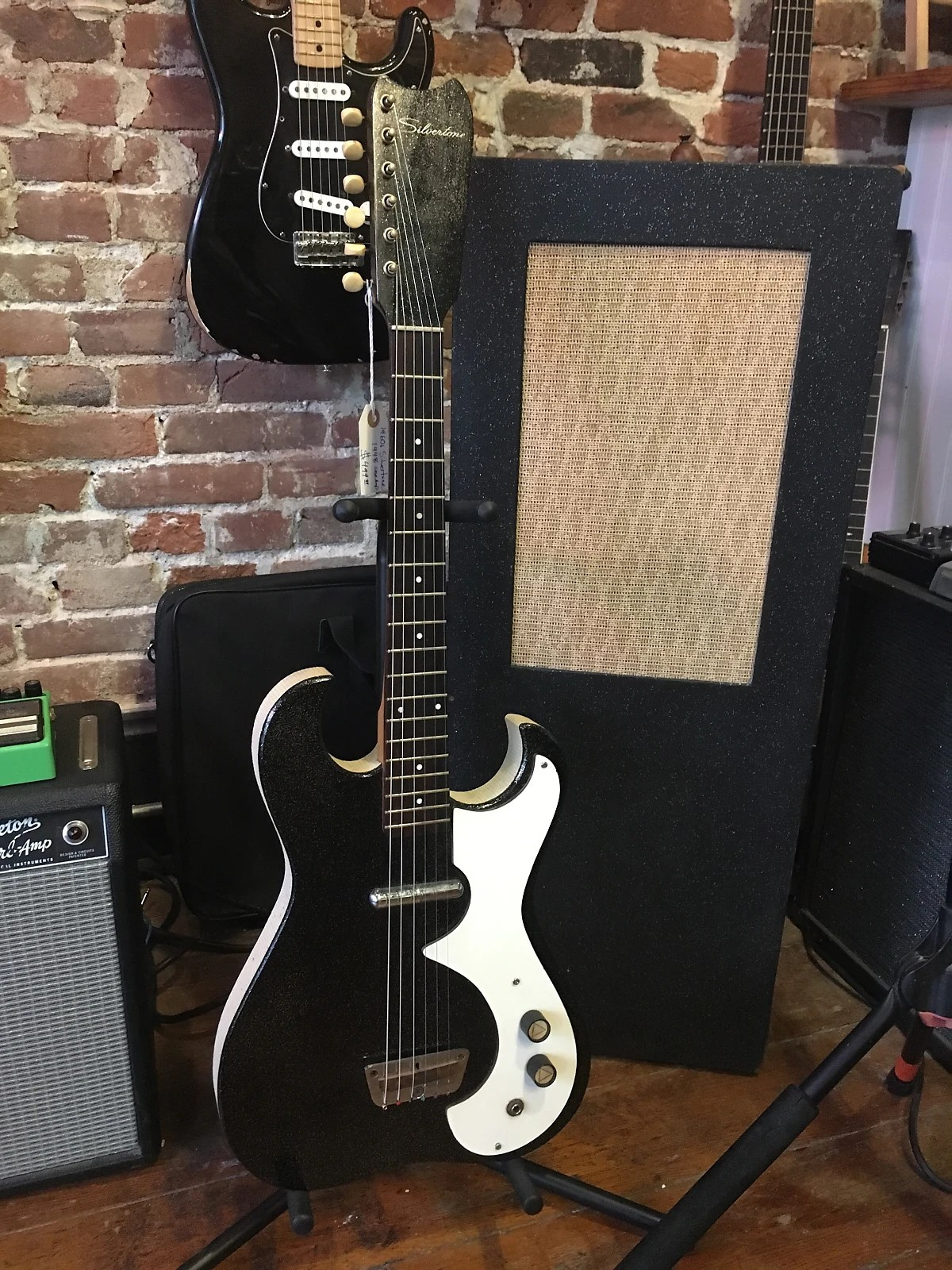 hight resolution of silver tone guitar wiring