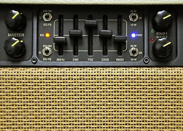 Mesa Boogie Mark V 35 Combo Cream BroncoTan Grille  Reverb