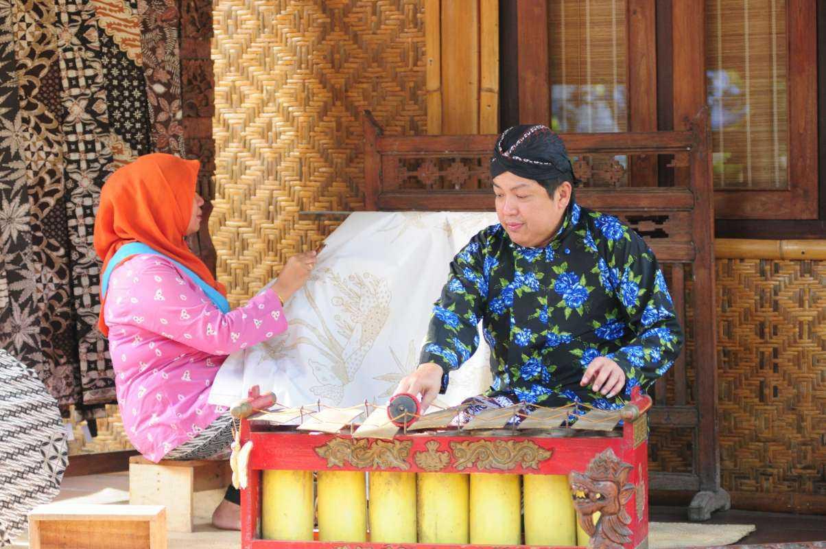 4-Day Jogjakarta Javenese Culture Tour - PRIVATE TOUR