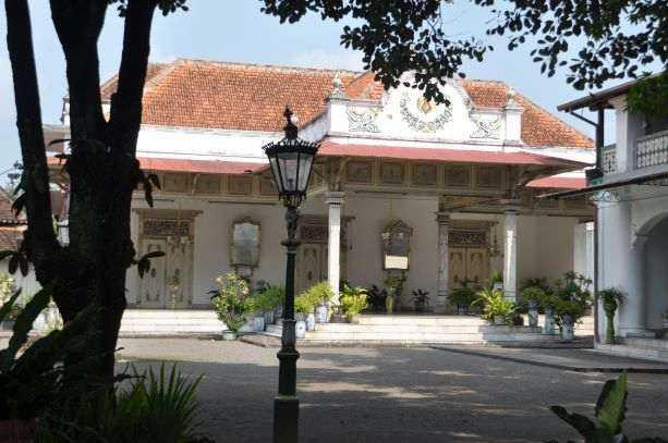 4-Day Best Yogyakarta Solo - PRIVATE TOUR