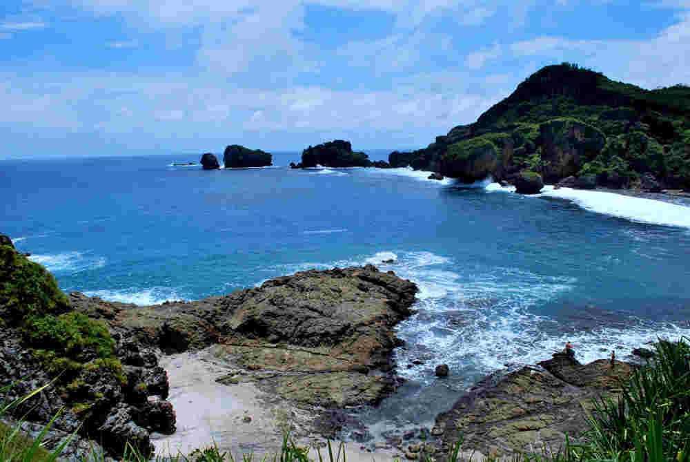 1-Day Yogyakarta Pindul Cave - PRIVATE TOUR