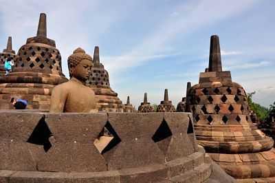 2-Day Best Yogyakarta Solo - PRIVATE TOUR