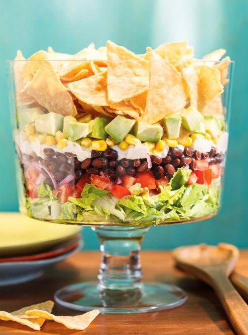 Salade Santa Fe Ricardo